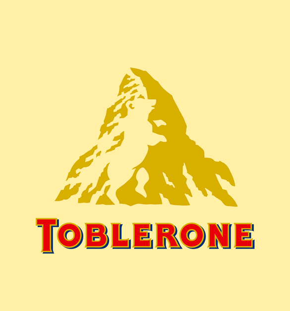 Fournisseur TOBLERONE