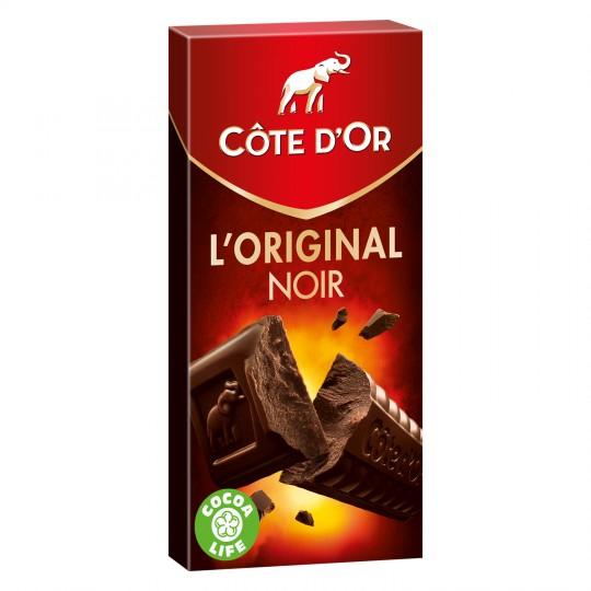 Cote Dor Noir Extra 200g