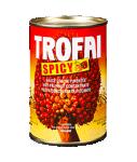 Sauce graine de palme épicée TROFAI SPICY