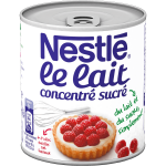Nestle Lait Conc.sucr.397g