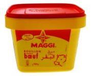 TABLETTE MAGGI BOEUF HALAL 40 X 84 G
