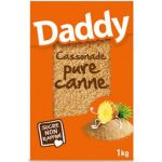 Cassonade Pur Can.daddy 1kg
