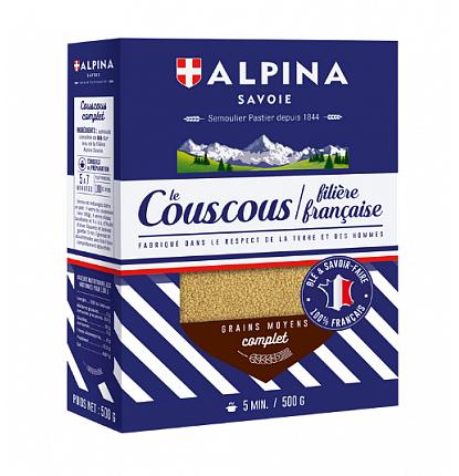 Couscous Ccomplet Filiere Fran