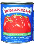 Tomate Concentrée 4/4 ROMANELLA 12 x 800g