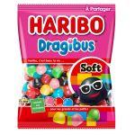 Dragibus Soft Haribo 300g