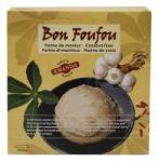 BONFOUFOU FARINE DE MANIOC SENEGAL 22 X 1 KG