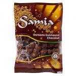 Bonbons Oursons Guimauve Chocolat Halal 180g Samia