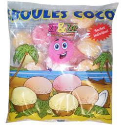 Boules Coco Sachet 180g