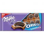 Milka Sandwich Oreo 92g