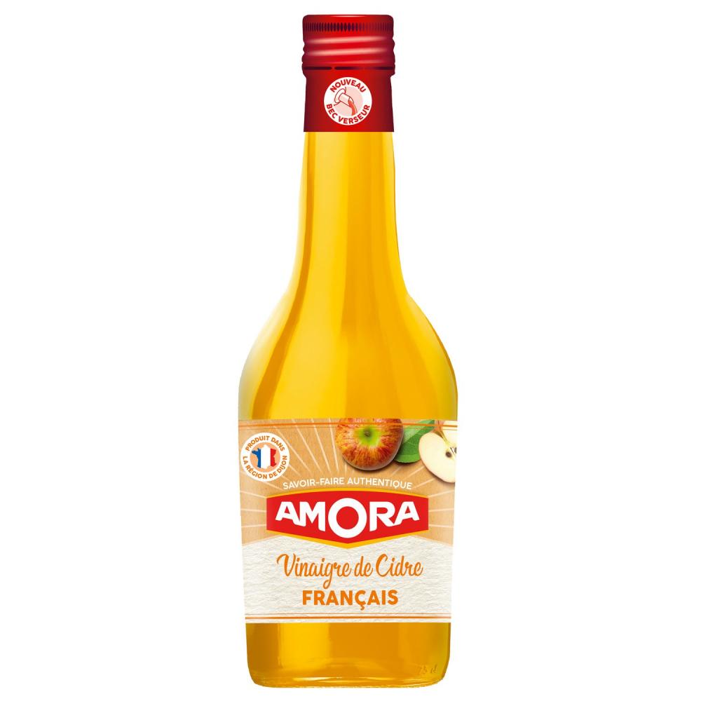Amora Vinaigre Cidre Fr 60cl