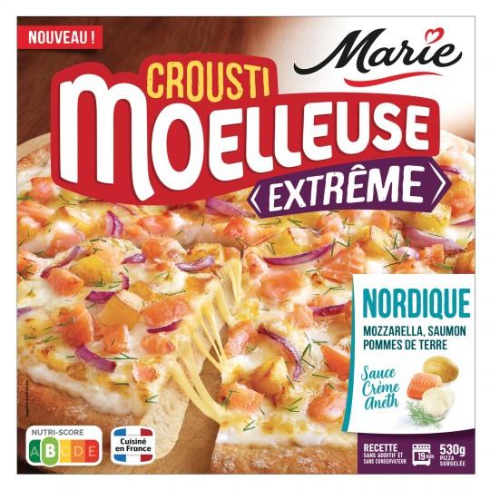 Cmoelleuse Extr.la Nordique530