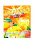 BOISSON FRUITEE INSTANTANEE KANGOO GOYAVE 6 X 12 X 50 G