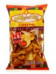 CHIPS DOUCES SUCREES MISTER HO 28 X 85 G
