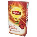 Lipton The Noir Englis 10caps
