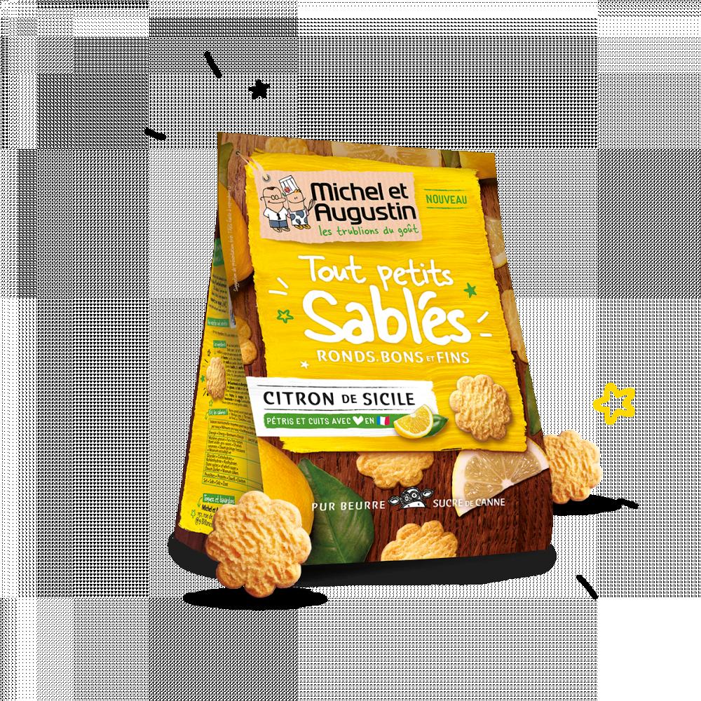 Ptt Sable Citron 90g