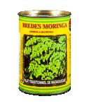 Brèdes Moringa CODAL(12 x 400 g)