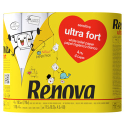 Renova P.h Ultrafort X4