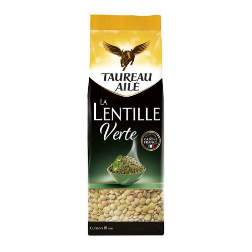 Ta Lentilles Vertes 450g