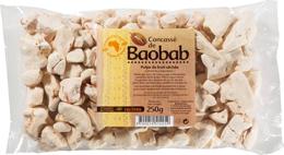 Concassé de baobab RACINES 250 g