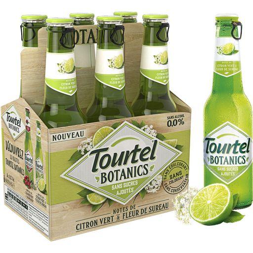 Tourtel Botanics 6*27,5clcitro