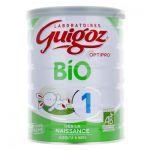 Guigoz Poudre 1 Bio 800g
