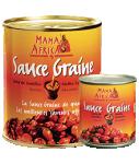 Sauce graine de palme MAMA AFRICA