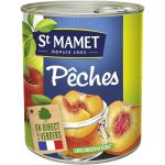 Peche St Mamet 475g