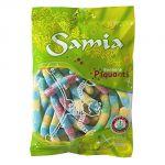 Bonbons gélifiés vers acides piquant halal 200g Samia