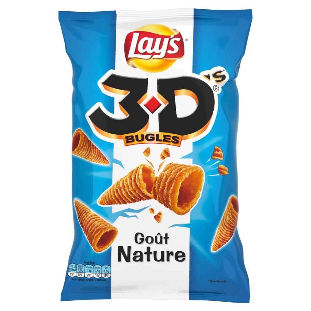 3d's Sel 85g