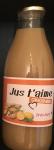 JUS DE GINGEMBRE JUS T'AIME (12x25cl)