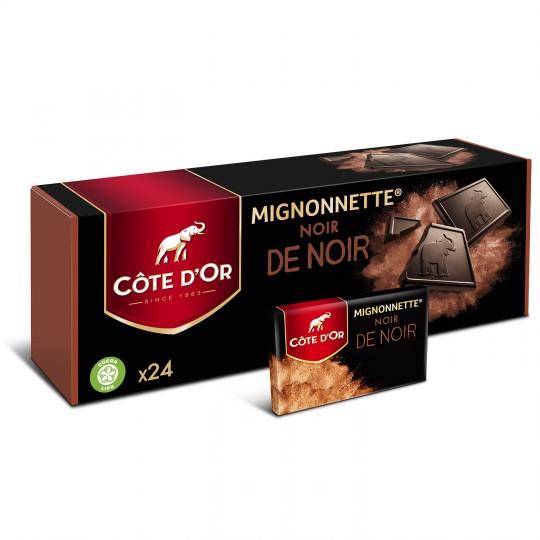 Mignonettes Nr De Noir 240g