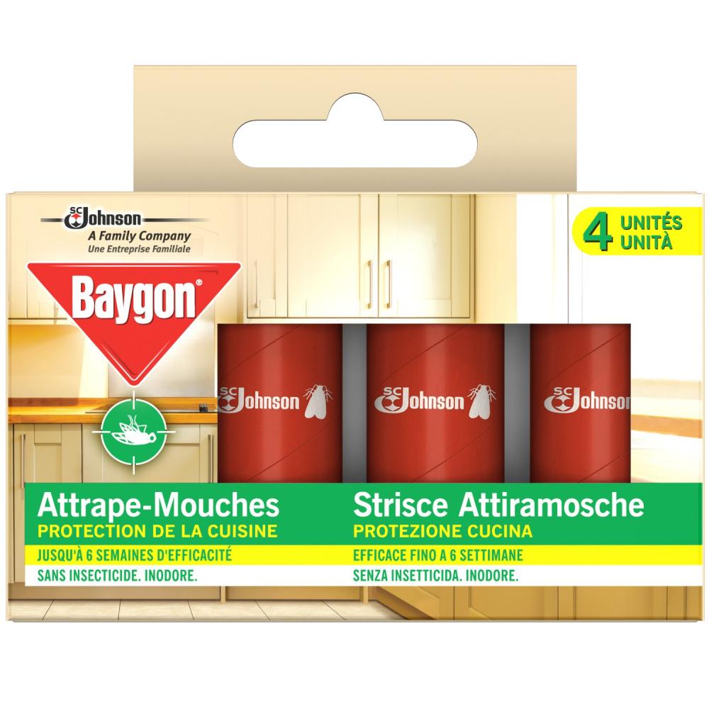 Baygon Attrape Mouch.rub.x4