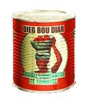 Double concentré de tomates DIEG BOU DIAR(12 x 800 g)