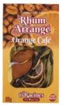 Préparation Rhum Arrangé Orange Café