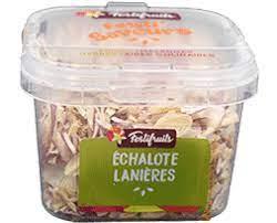Echalotes Lanieres 40g