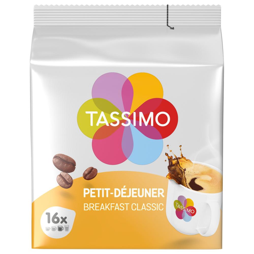 Tassimo Pt Dej Classiq X16 128