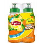Lipton Peche 4x20cl