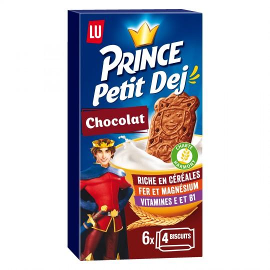 Prince Petit Dej Choco 300g