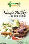 Magic ATTIEKE 300g