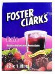 FOSTER CLARK FRUIT SAUVAGE 10 X 12 X 45 G