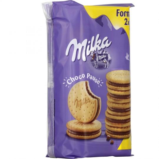 Milka Choco Pause 2x260g