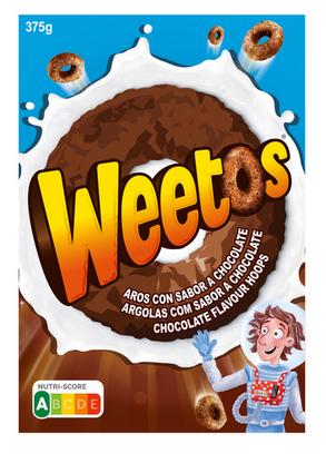 Weetabix Weetos 375g