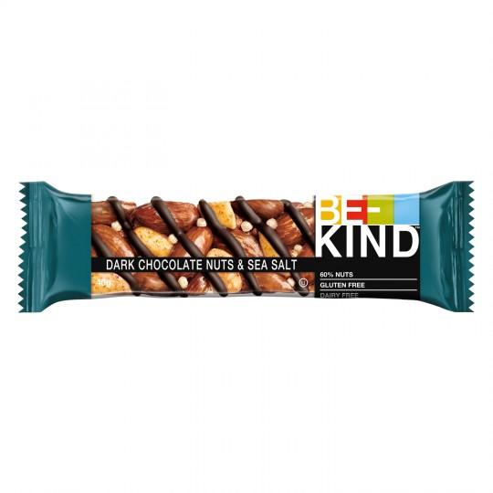 Be-kind Dark Chocolate 40g