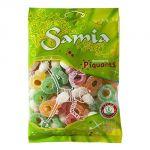 Bonbons tétines halal 200G Samia