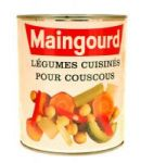 LEGUMES COUSCOUS MAINGOURD BOITE 4 - 4 X 12