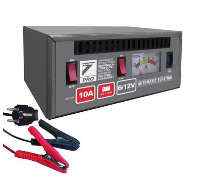 Chargeur Batterie Auto 10a 6 1