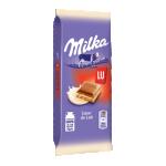 Milka Lu Coeur Lait 100g
