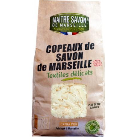 Copeaux Savon Marseille 750g