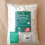 Haricots tarbais 5kg TARBAIS TRADITION