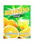 BOISSON FRUITEE INSTANTANEE KANGOO ORANGE 6 X 12 X 50 G
